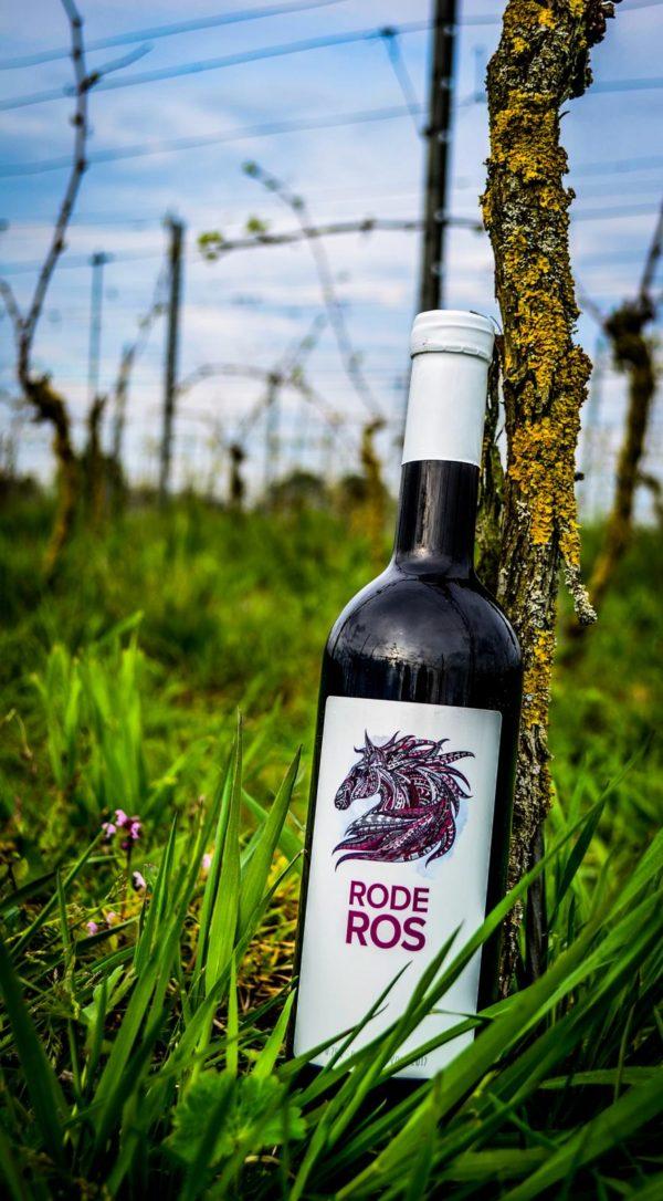 De Wijnmakers Rode Ros