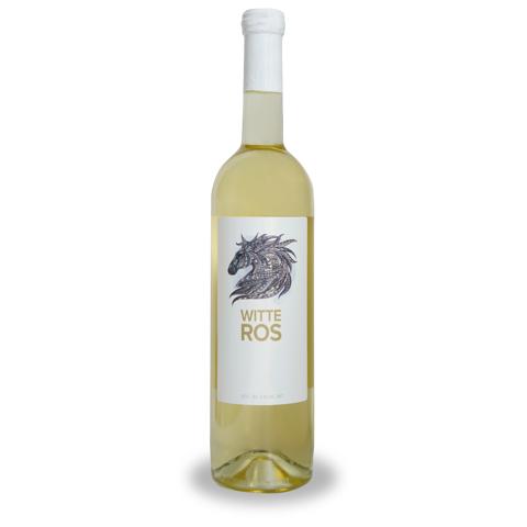 De Wijnmakers Witte Ros