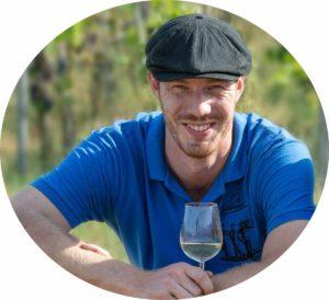 Jeroen Ziel De Wijnmakers