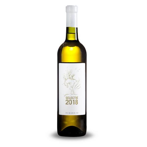 selectie 2018 De Wijnmakers