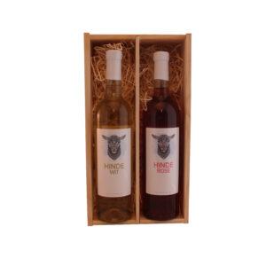 Hinde Wit & Rosé De Wijnmakers